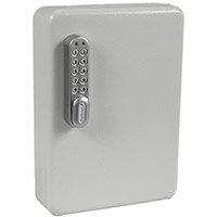 Key Cabinet With Electronic Cam Lock 49 Key Capacity