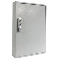 Key Cabinet With Electronic Cam Lock 100 Key Capacity