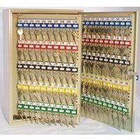 Key Cabinet With Electronic Cam Lock 300 Key Capacity