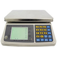Parts Counting Scale Capacity 3Kg X 0.1G