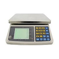Parts Counting Scale Capacity 6Kg X 0.5G