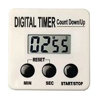 Count-Up/Down Timer