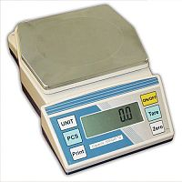 Rs-232 Hi- Precision Weighing Balance Capacity 3000G