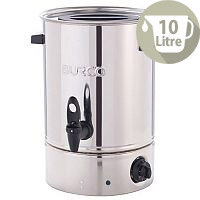 Burco Electric Safety Boiler 10L Capacity Power Watt 3000