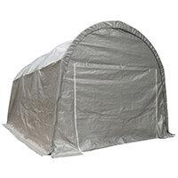 Dome Car Port Shelter HxWxD mm: 3150x4000x6000