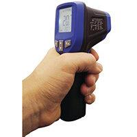 Hi-Temperature Infrared Thermometer