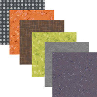 Tapiflex Evolution Acoustic High Traffic Vinyl Flooring