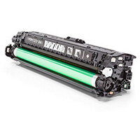 Compatible HP 651A Laser Toner CE340A Black 13500 Page Yield