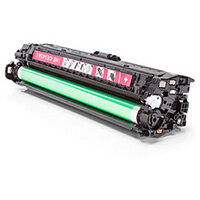 Compatible HP 651A Laser Toner CE343A Magenta 16000 Page Yield