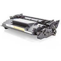 Compatible HP 26A Laser Toner CF226A Black 3100 Page Yield
