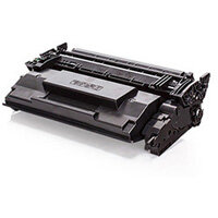 Compatible HP 87A Laser Toner CF287A Black 9000 Page Yield