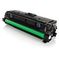 Compatible HP 508X Laser Toner CF361X Cyan 9500 Page Yield