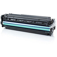 Compatible HP 312A Laser Toner CF381A Cyan 2700 Page Yield