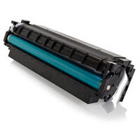 Compatible HP 410X Laser Toner CF410X Black 6500 Page Yield