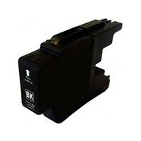 Compatible Brother Inkjet Cartridge LC1280XLBK Black 60ml 2400 Pages