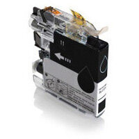 Compatible Brother Inkjet Cartridge LC223BK Black 550 Page Yield