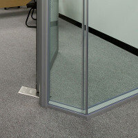 Tenon VITRAGE dB Acoustic Double Glazed Office Partitioning System